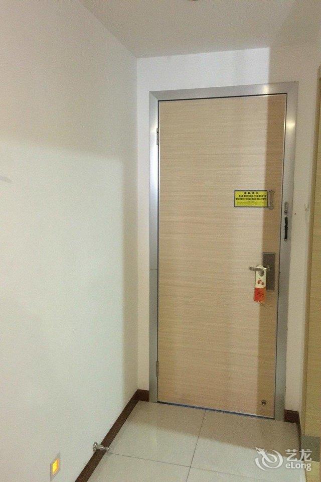 广州花城之星连锁酒店(地铁5号线动物园店)