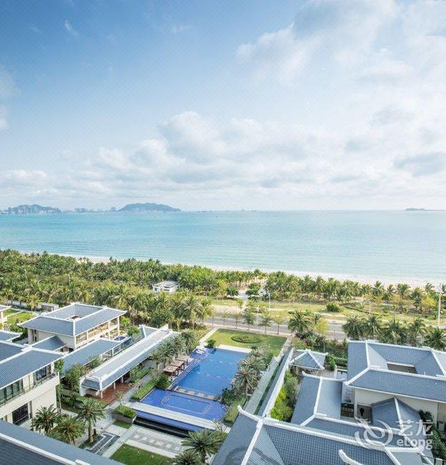 三亚京海国际假日酒店