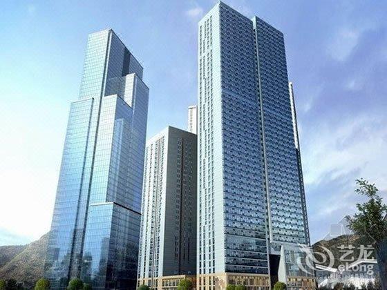 大连星海广场飞悦酒店公寓