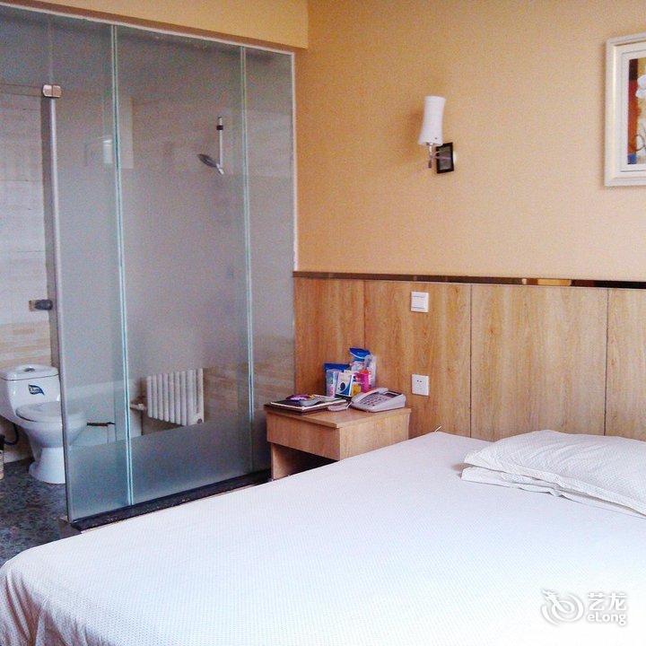 莱西阿玛尼商务酒店(青岛路店)