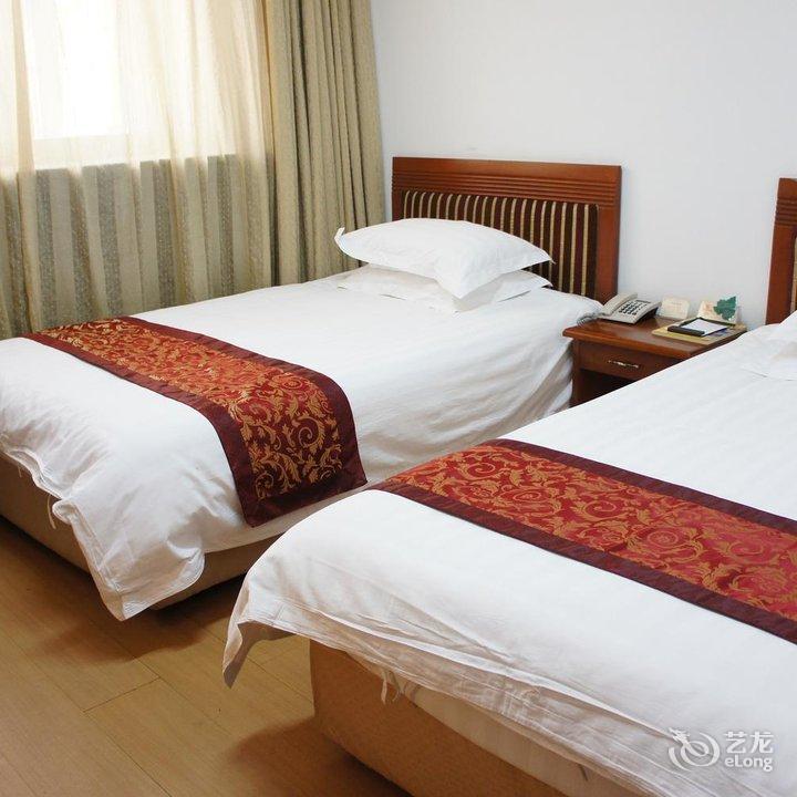 秦皇岛港口宾馆