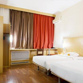 Hotel Ibis Beijing Capital Airport--Guest Room picture