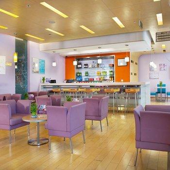 Hotel Ibis Beijing Capital Airport--Recreation Facilities picture