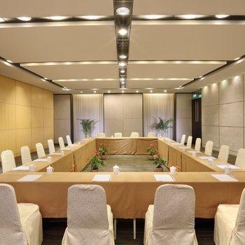 Jinjiang Metropolo Hotel,Shanghai, Tongji University--Meeting/Conference picture