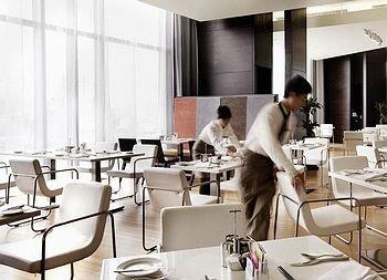 Intercontinental Beijing Beichen--Restaurant picture
