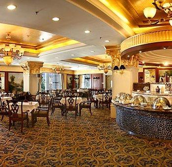 Regal Court Hotel Beijing--Restaurant picture