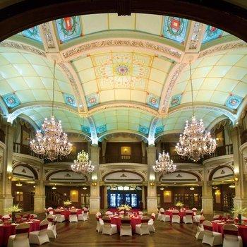 Astor House Hotel - Shanghai--Restaurant picture
