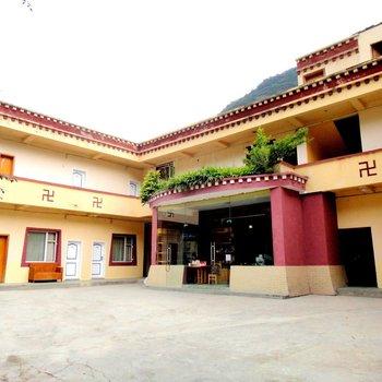 九寨沟C旅馆