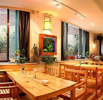 Beijing Far East Hotel--Restaurant picture