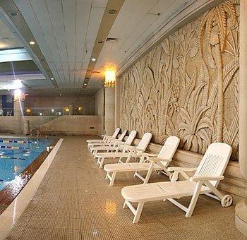 Regal Court Hotel Beijing--Recreation Facilities picture