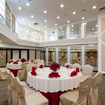 Rosedale Hotel - Guangzhou--Restaurant picture