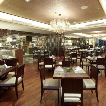 Sheraton Resort - Haikou--Restaurant picture