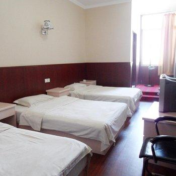 Beijing Shuyayuan Hotel--Guest Room picture