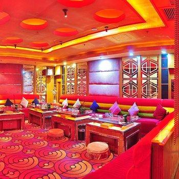 Orient Dynasty Hotel - Urumqi--Recreation Facilities picture