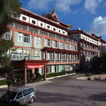 莆田湄洲岛酒店