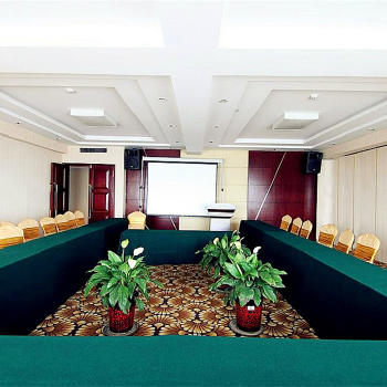 Orient Dynasty Hotel - Urumqi--Meeting/Conference picture