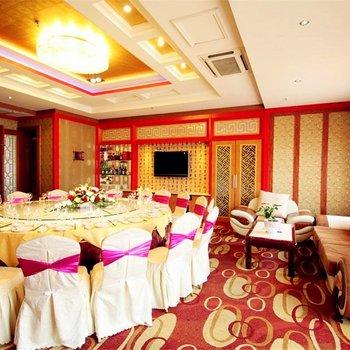 Orient Dynasty Hotel - Urumqi--Restaurant picture