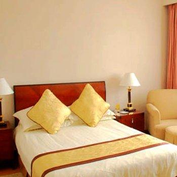 Jinjiang Metropolo Hotel,Shanghai, Tongji University--Guest Room picture