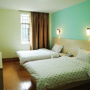 Xinsheng Jiayuan Express Hotel(Beijing Daxing Huangcun Railway Station)--Guest Room picture