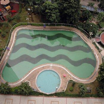 Hoikong Boutique Hotel Tianshou Branch(Former Jianghe Hotel)--Recreation Facilities picture