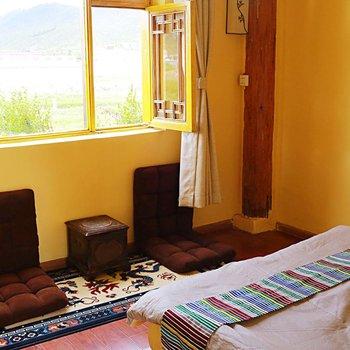Shangri-La Maji Sunflower Inn--Guest Room picture