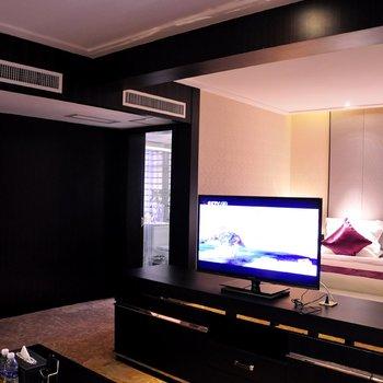 Hua\'nan Hotel--Guest Room picture
