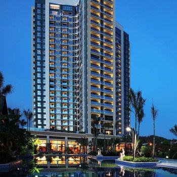 三亞鳳凰水城凱萊度假酒店--酒店外觀圖片