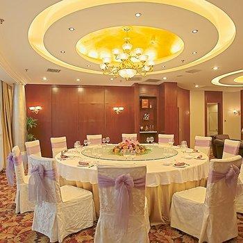 Teda International Club - Tianjin--Restaurant picture