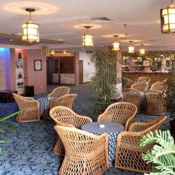 Yangguang Hotel Chenjiaping - Chongqing--Recreation Facilities picture
