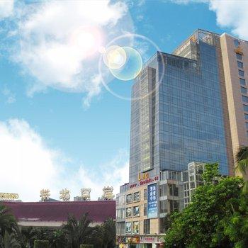 珠海L Hotel昌盛店