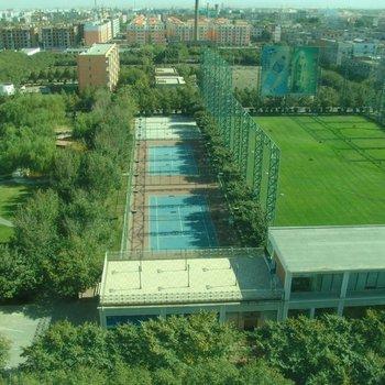 Tarim Hotel - Urumqi--Recreation Facilities picture