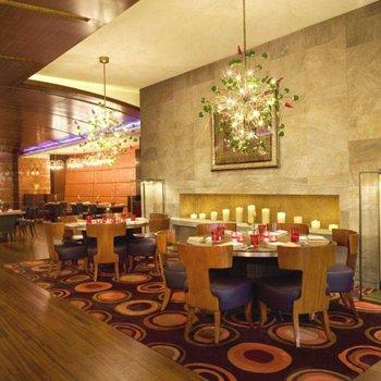 Beijing Marriott Hotel Northeast--Restaurant picture