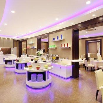 Jinjiang Metropolo Hotel,Shanghai, Tongji University--Restaurant picture