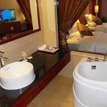Shangri-la Jinsha International Hotel--Guest Room picture