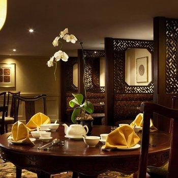 Regal Airport Hotel--Restaurant picture