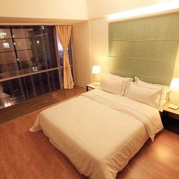 广州中怡城市酒店公寓酒店预订