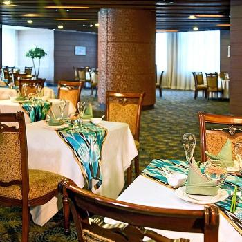 Southern Airline Pearl Hotel - Urumqi--Restaurant picture