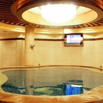 Richmond Grand Hotel - Weifang--Recreation Facilities picture