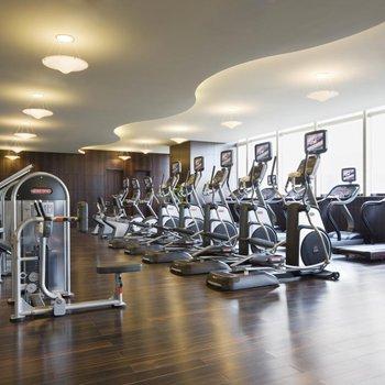 Beijing Marriott Hotel Northeast--Recreation Facilities picture