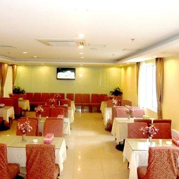 Hanting Hotels ( Xi\'an edge village Qin Liang Building shop )--Restaurant picture