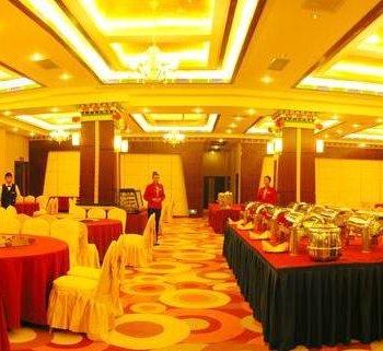 Shangri-la Jinsha International Hotel--Restaurant picture
