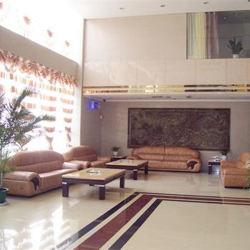 Guilin Angel Hotel--Lobby/ Reception picture