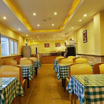 Home Inn Capital International Airport Branch--Restaurant picture