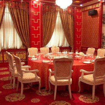 Tarim Hotel - Urumqi--Restaurant picture