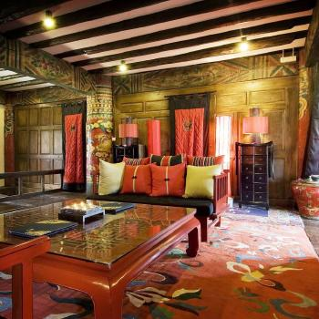 Banyan Tree Ringha--Lobby/ Reception picture