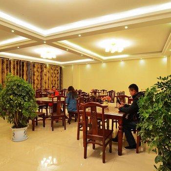 Shangri-La Lan Ting Yi Pin Hotel Jiang Ke Branch--Restaurant picture