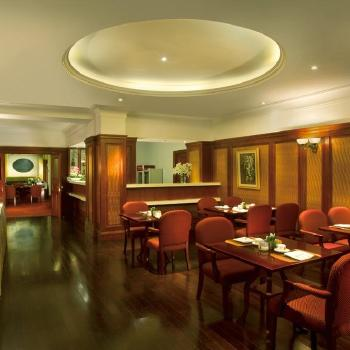 Astor House Hotel - Shanghai--Recreation Facilities picture