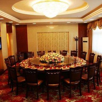 Dong Zhu Yuan Hotel - Beijing--Restaurant picture