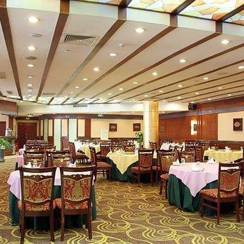 Xijiao Hotel  Beijing--Restaurant picture