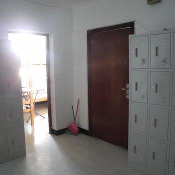 杭州客家公寓(和平广场店)